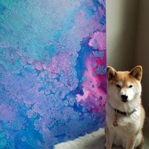 bluebell galaxy